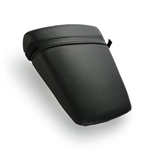 Rear Passenger Pillion Seat Cushion For Yamaha YZF R6 1998-2002 R6S 2003-2008