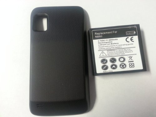 zte n860 battery - 7