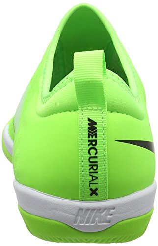 Nike Mercurialx Finale Ii Ic Flash Lime