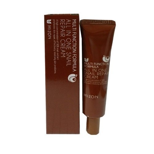 Mizon - All in One Snail Repair Cream Tube 35ml Gift for You