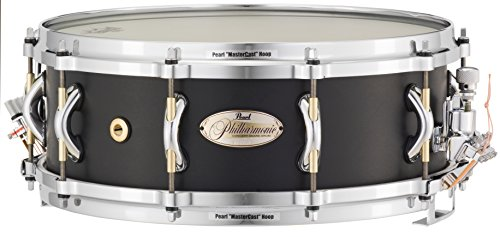 Pearl PHEP1450/C 14 x 5 Inches Limited Edition Philharmonic Snare Drum, - Limited Drum Snare Edition