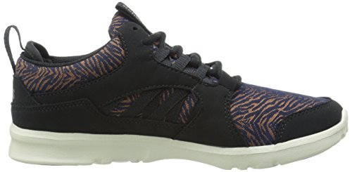 Scout Zapatillas de Black para W's Multicolor MT Brown Mujer Skateboarding etnies aZCxqwda