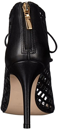 STEVEN Klio Klio by Steve Black Womens Leather Madden UOr6Ufq