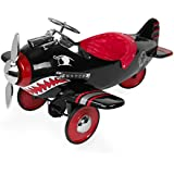 Airflow Shark Attack Pedal Plane