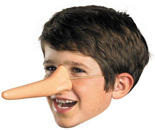 Disguise Costumes Pinocchio Nose, Child]()