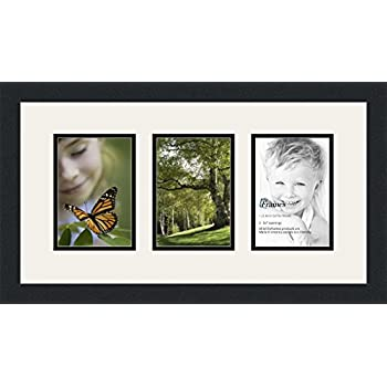 Amazon.com - ArtToFrames Double-Multimat-24-61/89-FRBW26079 Collage ...