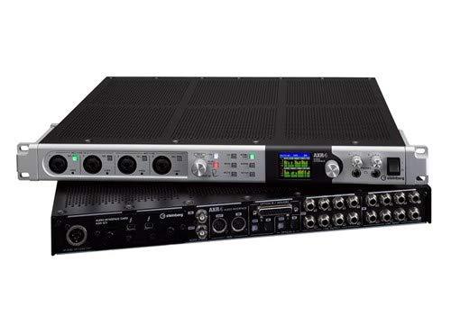 Steinberg AXR4T Matrix Thunderbolt Audio Interface