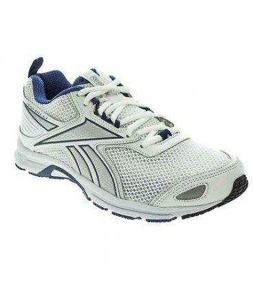 Reebok - Reebok Triplehall 5.0 Scarpe Running Uomo Bianche AQ9258 - Bianco, 44,5