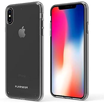 4d4f3415b7 PureGear Slim Shell Phone Case for iPhone Xs MAX 6.5