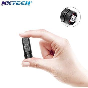 Fanxis 1PC Personal Alarm 120dB Safesound Siren Keychain for Kids Women The Elderly Carbon Monoxide Detectors
