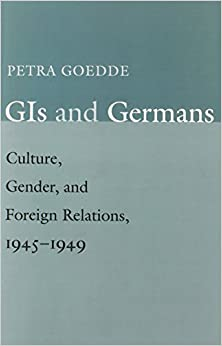 Gis and Germans