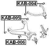 0K08034840 - Arm Bushing