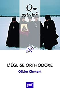 L'Eglise orthodoxe