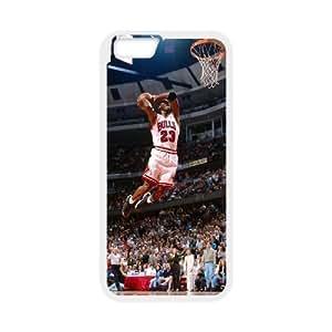"""Michael Jordan Unique Design Cover Case for Iphone6 4.7"""",custom case cover ygtg-353056"""