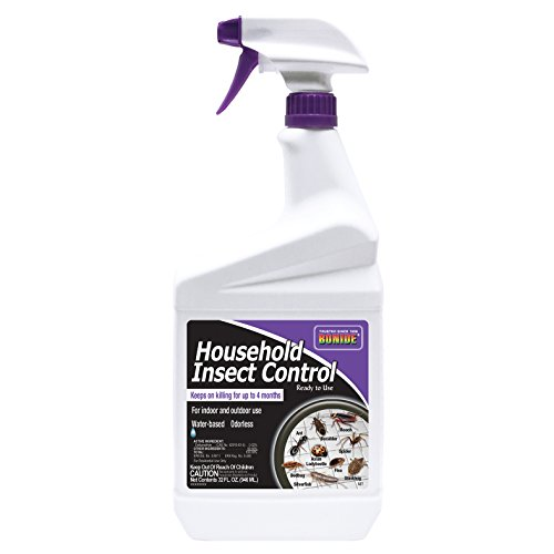 Bonide Chemical 527 O8175630 Household Insect Control