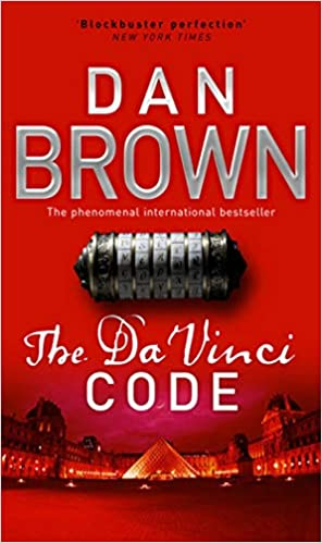 331e74c31 Buy The Da Vinci Code (Robert Langdon) Book Online at Low Prices in ...