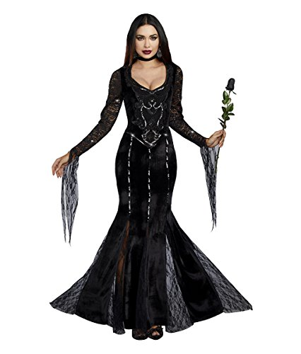 Women's Mortuary Mama Costume - S ()