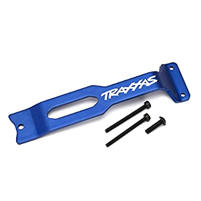 Traxxas 5632 Rear Chassis Brace (1/10 Summit, E-Revo): Toys & Games