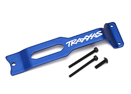 Traxxas 5632 Rear Chassis Brace (1/10 Summit, ()