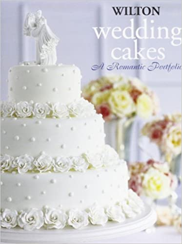Amazon Fr Wedding Cakes A Romantic Porfolio Eugene T