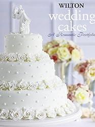 Wedding cakes: A Romantic Porfolio