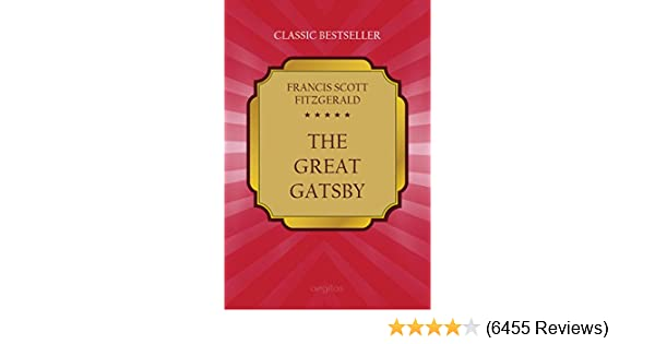 The Great Gatsby Kindle Edition By Francis Scott Fitzgerald