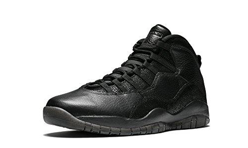 Ovo Air Retro Homme Baskets 10 Pour Jordan Nike IB4p4