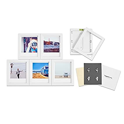 Amazon Magnaframe Magnetic Picture Frame For Polaroid Instant