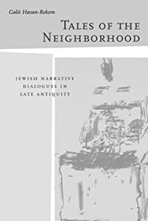 Amazon web of life folklore and midrash in rabbinic literature tales of the neighborhood jewish narrative dialogues in late antiquity fandeluxe Choice Image