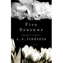 Five Seasons (Harvest Book)
