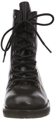 Oxford Stringate 01 Black Scarpe Schwarz Legioner RepubliQ District Donna Royal Hiker 7qwAYA6