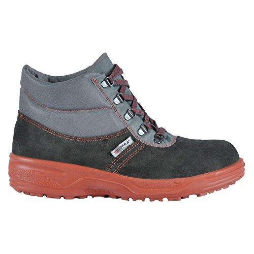 """Cofra 34025–007.w4040O3SRC fo """"New Dachdecker sicurezza scarpe, colore: grigio"""