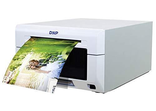DNP 620 1 Woche Mieten Thermosublimation Fotodrucker Fotoprinter 5x15 9x13 10x15 13x18 15x20 15x23 cm Fotodirektdruck in brillianter Bildqualitä t, 600x300 DPI & 300x300 DPI Hochglanz, Seidenmatt