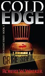 Cold Edge: Cherokee Justice (Edge Series Book 3)