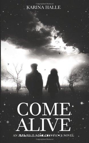 Read Online Come Alive (Experiment in Terror) ebook
