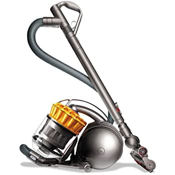 Dyson DC39 Origin Canister Vacuum (Certified Refurbished)