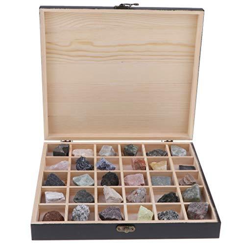 mineral specimen display case - 3
