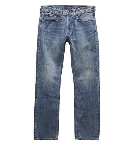 Bullhead Denim Co Mens Gravels Slim Figueroa Jeans
