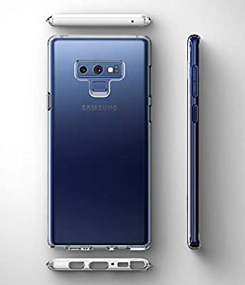 Spigen Liquid Crystal Galaxy Note 9 Case Parent