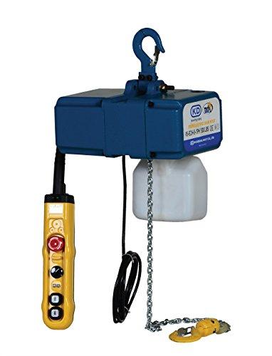 Speed Electric Chain Hoist - 7