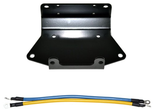 WARN 74496 ATV Winch Mounting System