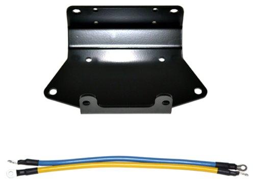 (WARN 74496 ATV Winch Mounting System)