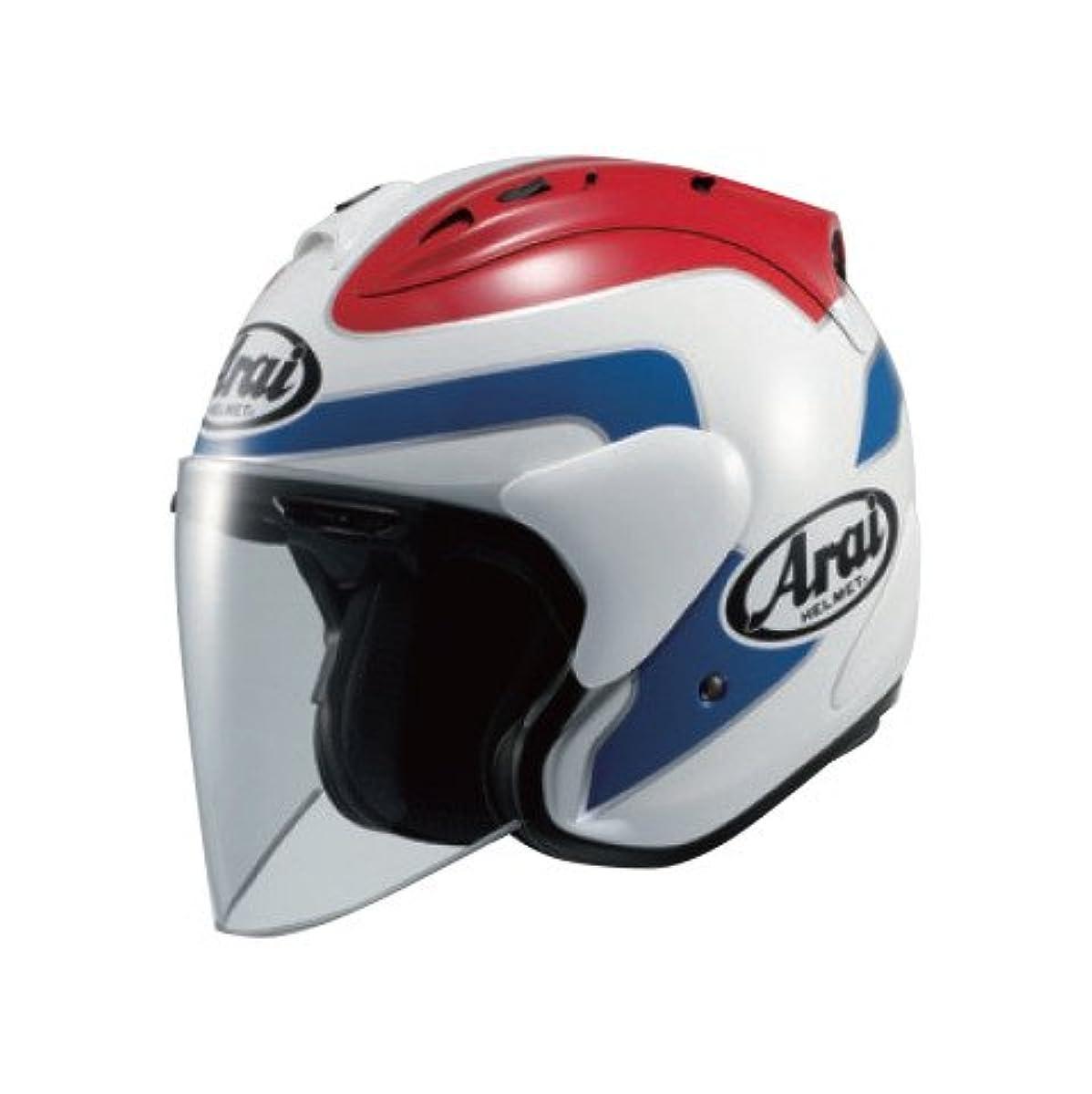 [해외] 난카이(NANKAI) ARAI 아라이 헬멧 SZ-RAM4 Spencer 트리콜로(NANKAI오리지널 컬러) 55-56(S) NK536332