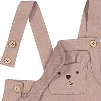 Baby Polarn O Pyret Stepping Out ECO Overalls