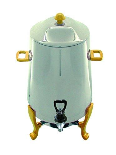 Update International (CU-30GD) 3 Gal Stainless Steel Coffee - Urn Gallon 3