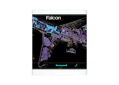 Mug of Dassault Falcon 900LX cutaway poster (4228625)