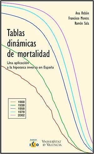 Mortalidad (Spanish Edition)