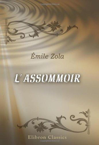 Download L' Assommoir (French Edition) pdf epub