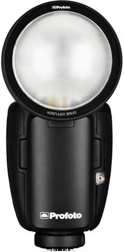 Profoto Dome Diffuser for A1 Camera Flash Renewed