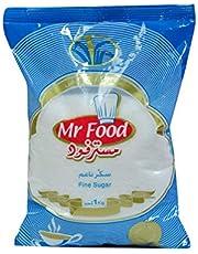 Mr Food Fine Sugar - 1 kg